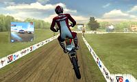 3D Online Motosiklet