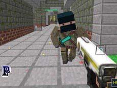 3D Online Savaş 2