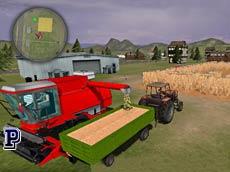 3D Traktör Kullanma