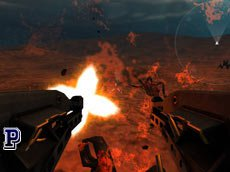 3D Uzaylı Öldür