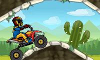 ATV Sürücüsü