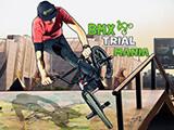 BMX Engelli Bisiklet Parkuru