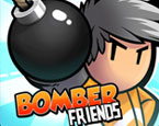 Bomberman Arkadaşları