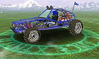 Buggy Araba Yarışı