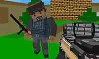 Çılgın Pixel Apocalypse