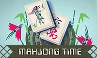 Çin Daması Zamanı