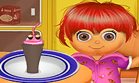 Çocukların Mutfağı