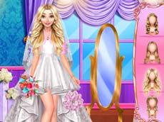 Daria Evleniyor