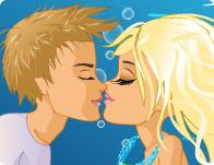 Deniz Kızı Aşk