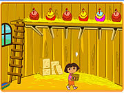 Dora'nın Çiftliğini Kurtar