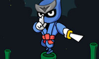Efsane Ninjalar
