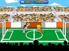 Eğlenceli Futbol - Funny Soccer