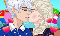 Elsa Ve Jack