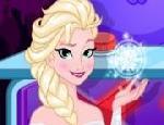 Elsa Yetenek Sizsiniz