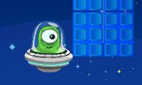 Flappy UFO