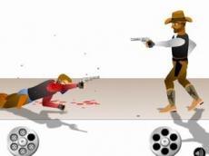 GunBlood - Kovboy Düellosu