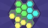 Hex Puzzle Bloklar