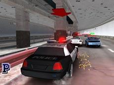 Hırsız Polis 3D