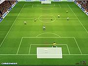 Hızlı Açılan Futbol