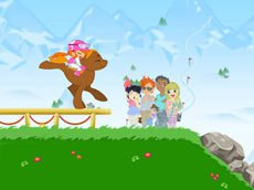 Isabella'nın Sevimli Atı