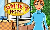 Jane'in Oteli