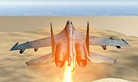 Jetpack Savaşçısı 3D