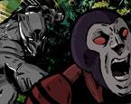 Kara Panter Orman Yakalamacası