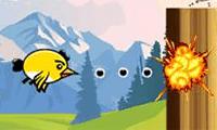Kızgın Kanatlar (Angry Flappy Wings)