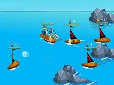 Korsan Yolculuğu