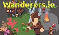 Maceracılar (Wanderers.io)