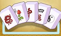Mahjong Birleşimi : Klasik