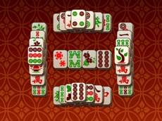Mahjong Çılgınlığı