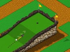 Mini Golf Dünyası