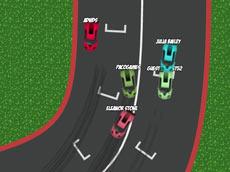 Online Araba Yarışı RaceGame.io