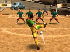 Pele Futbol Efsanesi