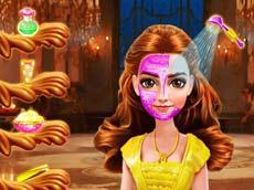 Prenses Belle