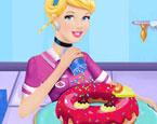Prenses Donuts Dükkanı