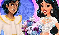 Prenses Sihirli Düğün