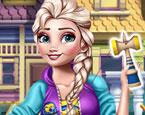 Prenses Topaç Tasarmı