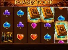 Ramses'in Kitabı