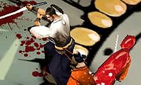 Samuray'ın Show Zamanı