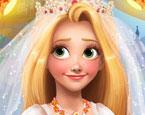 Sarışın Prenses Gelinlik Modası