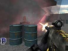 Savaş Askerleri 3D