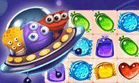 Şeker UFO