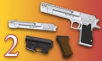 Silah Yapımı 2