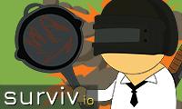 Surviv.io: Battle Royale