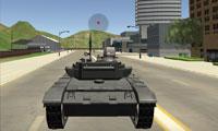 Tank Hırsızları 2