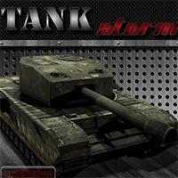 Tank Muharebesi