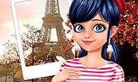 Tatlı Paris Modası