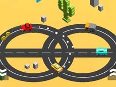 Trafik Çemberi